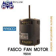 FASCO MOTOR 950W TO SUIT BONAIRE EVAPORATIVE COOLER - PART# 80855BRVA-A16S