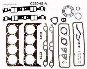 67-80 Chevrolet Chevy 5.7L V8 Head Gasket Set