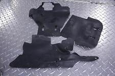 98 HONDA VFR 800 ENGINE MOTOR DUST COVER RUBBER SPLASH GUARD SHIELD VFR800