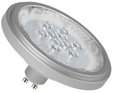 Kanlux 11w = 66w AR111 G53 LED Lámpara Bombilla Kit Conversión GU10 240v 40D 865