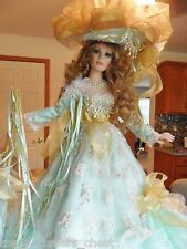 """MINT DELIGHT  by Rustie 34"""" ARTIST ORIGINAL 1/1, only one made. Very soft MINT"""
