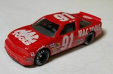 RCCA 1/64 Legends 1990s Olds Cutlass #91 Mac Tools Promo Clifford Allison