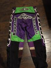 Ryan Ryno Hughes Team Kawasaki Race Pants