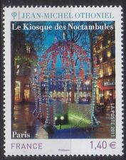 French Art Postal Stamps