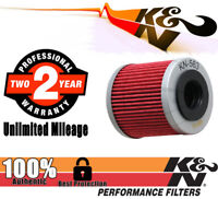 K&N Oil Filter for Aprilia SX