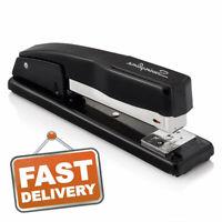 Swingline Heavy Duty Desk Paper Stapler Commercial Manual Office Desktop Stapler