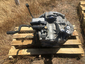 A2463701902 Mercedes W176 W246 A B Class transmission gearbox A2463705800 64k KM