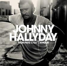 Vinyles de Johnny Hallyday, 33 tours