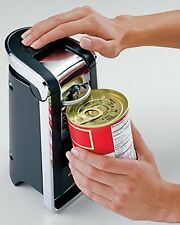 Hamilton Beach Electric Can Opener Smooth Edge Touch Commercial Kitchen Tools