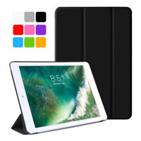 Magnetic Smart Stand Cover Back Hard Case for iPad Air 1(2013) A1474 A1475 A1476