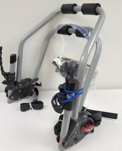 Yakima Joe Single/Solo 1 Bike Car Rack Trunk Mount Bicycle Carrier