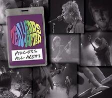 CD de musique rock Blues Rock ten years after