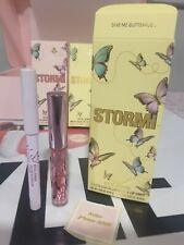 Kylie Cosmetics- Kylie Jenner Stormi Lip Kit Give me Butterflies