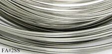 Stainless Steel Zinc Free Wire 10Ft 14GA 2.00mm Parts For Bird Parrot Toys