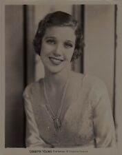 Cinéma américain, Loretta Young 1937