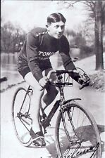 Cyclisme, ciclismo, radsport, wielrennen, cycling, ALBERT BARTHELEMY (repro)