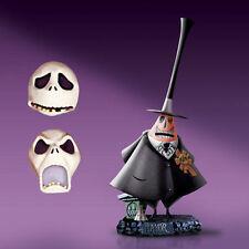 Disney The Nightmare Before Christmas Mayor Of Halloween Town Bradford Exchange