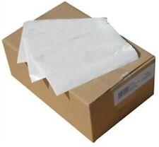 100 a6 enveloppes portefeuilles document fermé plaine delta de marque