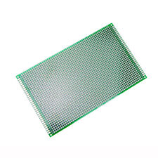 1PCS 9x15cm Double Side Board DIY Prototype Paper PCB 1.6mm Cheaper New