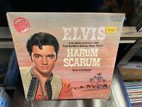 ELVIS PRESLEY Harum Scarum LP RCA Victor AYL1-3734 stereo SEALED