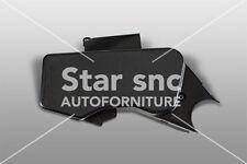 Carter cinghia distribuzione (Nero) adattabile a Fiat Panda, Fiat Uno e Lancia Y