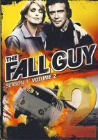 THE FALL GUY - SEASON 1, VOL. 2 (BOXSET) (DVD)