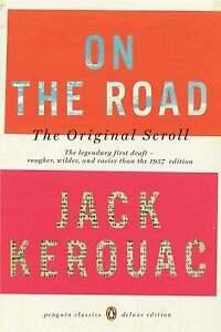 On the Road : The Original Scroll Paperback Jack Kerouac