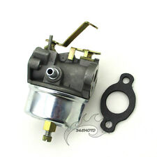 Carb Carburetor For 5HP 6HP Tecumseh H50 H60 HH60 632076 Troy Bilt Horse Tillers