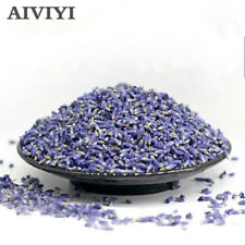 Dried Natural Lavender flowers Blooms Florals for Dried Granular Fill 1Oz 30g
