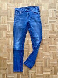 Herren Jeans, blau, Scotch & Soda, W 31/ L 32