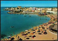 AD0045 Lecce - Provincia - Porto Cesareo - Panorama e spiaggia