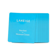 [Sample] [Laneige] Water Bank Moisture Cream x 10PCS