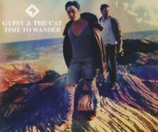Gypsy & The Cat | Single-CD | Time to wander (2011; 2 tracks)