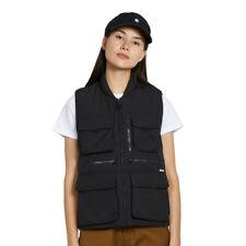 Carhartt WIP - W' Colewood Vest Black Weste