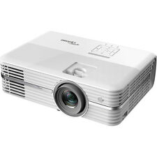 Optoma UHD50 4K UHD DLP Home Theater Projector w/ Dual HDMI 2.0 & HDR Technology