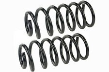 Coil Spring Set Front Mevotech SMS3156