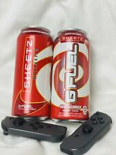 Sheetz Exclusive G fuel Red Licorice Energy Drink Gfuel - 2 Per Order