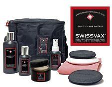 Swizöl SWISSVAX Discovery KIT con Shield cera/più veloce spedizione DHL