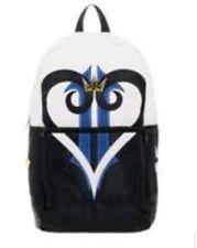 Disney Kingdom Hearts Backpack School Bag NEW