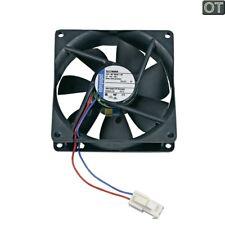 Ventilador Motor 12 Volt Enfriador ORIGINAL LIEBHERR 6108098 bn29 CB40