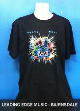 KANYE WEST T-SHIRT UNISEX (NEW) LARGE, printed on both sides OZ ROCK CLOTHING