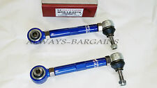 Megan Rear Toe Control Arms Adjustable Fits IS300 GS300 GS400 GS430 MRS-LX-0370