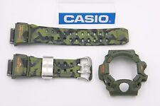 CASIO G-SHOCK Rangeman GW-9400CMJ-3 Camouflage Band & Bezel GW-9400 Carbon Fiber