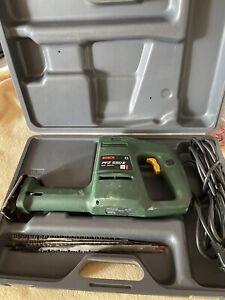 Bosch PFZ 550E Säbelsäge mit Koffer, 220V / 550W, gebraucht sehr guter Zustand