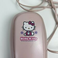 Hello Kitty Pink Landline Telephone GE Y2K Phone