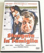 STANGATA IN FAMIGLIA FILM DVD ITALIANO RARO EDITORIALE SPED GRATIS SU + ACQUISTI