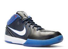 Nike Zoom Kobe 4 IV 344335-013 Varsity Royal Sz 13 DS Bruce Lee Grinch Protro