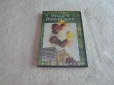Billy's BootCamp - Ultimate BootCamp (DVD, 2005) - FACTORY SEALED