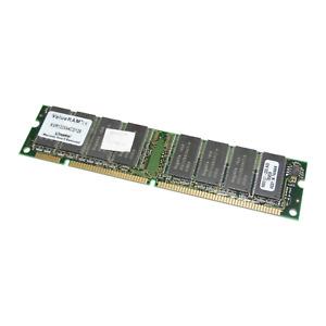 Kingston ValueRAM 128MB PC133 168-Pin SDR Desktop RAM KVR133X64C3/128