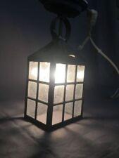Luz para porche